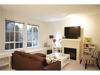 "Photo 5: 34 7088 17TH Avenue in Burnaby: Edmonds BE Townhouse for sale in ""SOUTHBOROUGH"" (Burnaby East)  : MLS®# V865203"