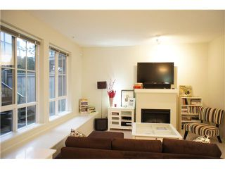 "Photo 4: 34 7088 17TH Avenue in Burnaby: Edmonds BE Townhouse for sale in ""SOUTHBOROUGH"" (Burnaby East)  : MLS®# V865203"