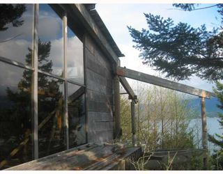 Photo 10: 1545 EAGLECLIFF Road in Bowen_Island: Bowen Island House for sale : MLS®# V738163
