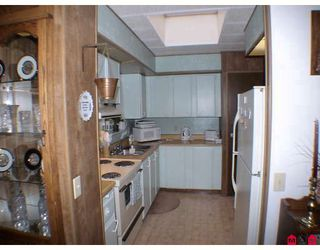 """Photo 7: 115 3665 244 Street in LANGLEY: Otter District Manufactured Home for sale in """"LANGLEY GROVE ESTATE"""" (Langley)  : MLS®# F2904207"""