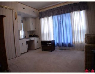 """Photo 5: 115 3665 244 Street in LANGLEY: Otter District Manufactured Home for sale in """"LANGLEY GROVE ESTATE"""" (Langley)  : MLS®# F2904207"""
