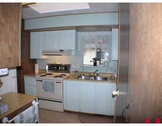 """Photo 6: 115 3665 244 Street in LANGLEY: Otter District Manufactured Home for sale in """"LANGLEY GROVE ESTATE"""" (Langley)  : MLS®# F2904207"""