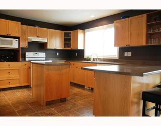 Photo 2: 2684 BERNARD Road in Prince_George: St. Lawrence Heights House for sale (PG City South (Zone 74))  : MLS®# N191152