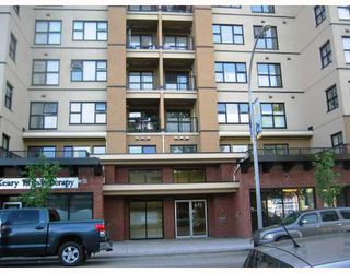 "Photo 1: 801 415 E COLUMBIA Street in New_Westminster: Sapperton Condo for sale in ""SAN MARINO"" (New Westminster)  : MLS®# V769040"