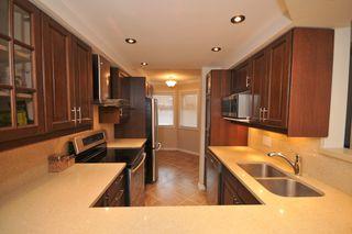 "Photo 7: 11 12438 BRUNSWICK Place in Richmond: Steveston South Townhouse for sale in ""BRUNSWICK GARDEN"" : MLS®# V773462"