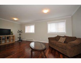 "Photo 17: 11 12438 BRUNSWICK Place in Richmond: Steveston South Townhouse for sale in ""BRUNSWICK GARDEN"" : MLS®# V773462"