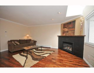 "Photo 10: 11 12438 BRUNSWICK Place in Richmond: Steveston South Townhouse for sale in ""BRUNSWICK GARDEN"" : MLS®# V773462"