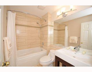 "Photo 16: 11 12438 BRUNSWICK Place in Richmond: Steveston South Townhouse for sale in ""BRUNSWICK GARDEN"" : MLS®# V773462"
