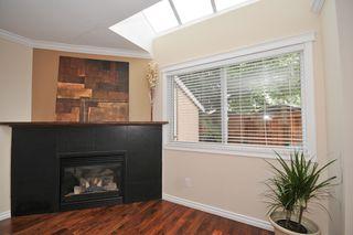 "Photo 3: 11 12438 BRUNSWICK Place in Richmond: Steveston South Townhouse for sale in ""BRUNSWICK GARDEN"" : MLS®# V773462"