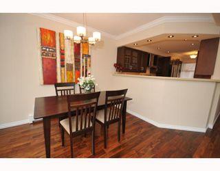 "Photo 9: 11 12438 BRUNSWICK Place in Richmond: Steveston South Townhouse for sale in ""BRUNSWICK GARDEN"" : MLS®# V773462"
