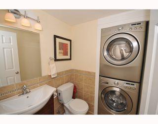 "Photo 11: 11 12438 BRUNSWICK Place in Richmond: Steveston South Townhouse for sale in ""BRUNSWICK GARDEN"" : MLS®# V773462"