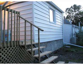 Photo 10: 355 ATLANTIC Avenue in WINNIPEG: North End Residential for sale (North West Winnipeg)  : MLS®# 2816062