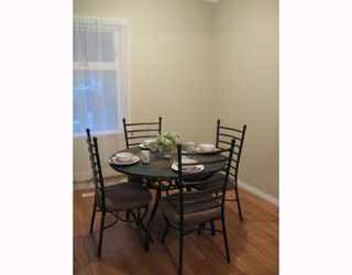 Photo 5: 355 ATLANTIC Avenue in WINNIPEG: North End Residential for sale (North West Winnipeg)  : MLS®# 2816062