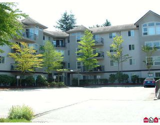 "Photo 1: 310 33480 GEORGE FERGUSON Way in Abbotsford: Abbotsford West Condo for sale in ""Carmody Ridge"" : MLS®# F2916429"
