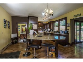 Photo 7: 22089 TELEGRAPH Trail in Langley: Fort Langley House for sale : MLS®# R2389410