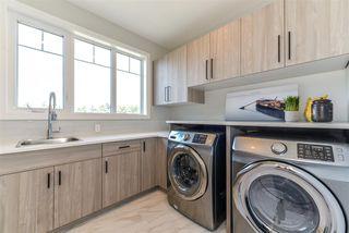 Photo 22: 54 KENTON WOODS Lane: Spruce Grove House for sale : MLS®# E4166618