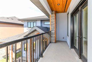 Photo 25: 54 KENTON WOODS Lane: Spruce Grove House for sale : MLS®# E4166618