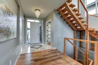 Photo 3: 54 KENTON WOODS Lane: Spruce Grove House for sale : MLS®# E4166618