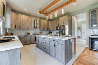 Photo 10: 54 KENTON WOODS Lane: Spruce Grove House for sale : MLS®# E4166618