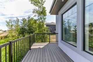 Photo 30: 54 KENTON WOODS Lane: Spruce Grove House for sale : MLS®# E4166618