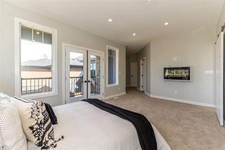 Photo 24: 54 KENTON WOODS Lane: Spruce Grove House for sale : MLS®# E4166618