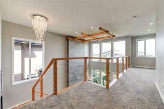 Photo 16: 54 KENTON WOODS Lane: Spruce Grove House for sale : MLS®# E4166618