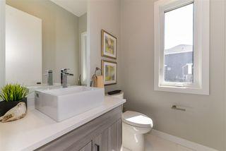 Photo 13: 54 KENTON WOODS Lane: Spruce Grove House for sale : MLS®# E4166618
