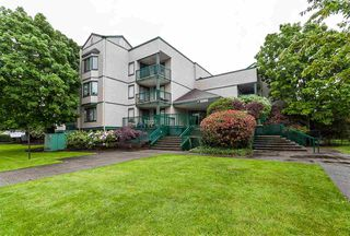 "Photo 1: 211 20454 53 Avenue in Langley: Langley City Condo for sale in ""Rivers Edge"" : MLS®# R2392145"