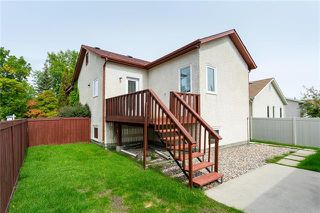 Photo 19: 2 Sauve Crescent in Winnipeg: Dakota Crossing Residential for sale (2F)  : MLS®# 1925427