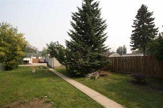 Photo 16: 12231 104 Street in Edmonton: Zone 08 House for sale : MLS®# E4173093