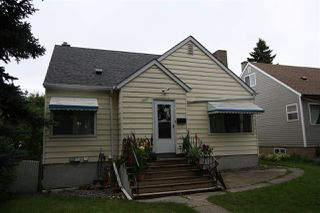 Main Photo: 12231 104 Street in Edmonton: Zone 08 House for sale : MLS®# E4173093