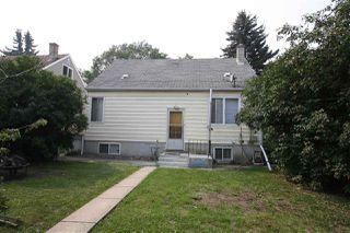 Photo 17: 12231 104 Street in Edmonton: Zone 08 House for sale : MLS®# E4173093