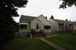 Photo 2: 12231 104 Street in Edmonton: Zone 08 House for sale : MLS®# E4173093