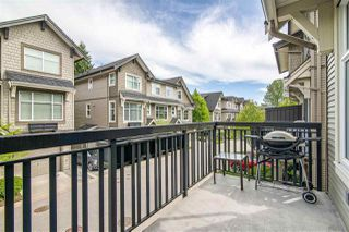 "Photo 12: 734 ORWELL Street in North Vancouver: Lynnmour Townhouse for sale in ""Wedgewood by Polygon"" : MLS®# R2409884"