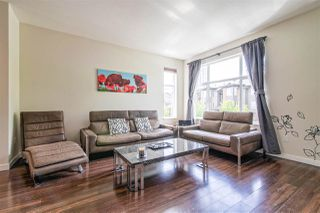 "Photo 10: 734 ORWELL Street in North Vancouver: Lynnmour Townhouse for sale in ""Wedgewood by Polygon"" : MLS®# R2409884"