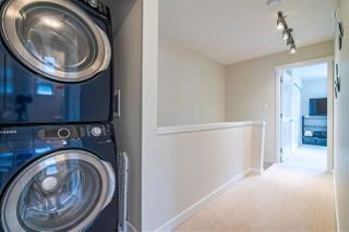"Photo 18: 734 ORWELL Street in North Vancouver: Lynnmour Townhouse for sale in ""Wedgewood by Polygon"" : MLS®# R2409884"
