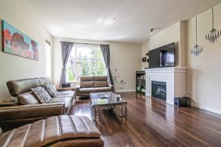 "Photo 9: 734 ORWELL Street in North Vancouver: Lynnmour Townhouse for sale in ""Wedgewood by Polygon"" : MLS®# R2409884"