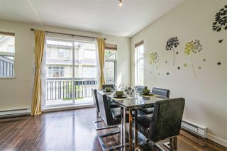 "Photo 2: 734 ORWELL Street in North Vancouver: Lynnmour Townhouse for sale in ""Wedgewood by Polygon"" : MLS®# R2409884"