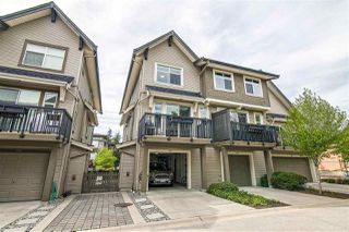 "Photo 19: 734 ORWELL Street in North Vancouver: Lynnmour Townhouse for sale in ""Wedgewood by Polygon"" : MLS®# R2409884"