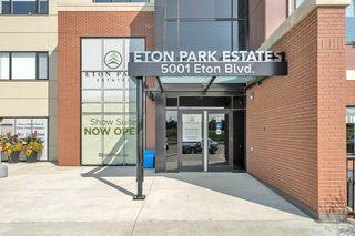 Photo 3: 202 5001 Eton Boulevard: Sherwood Park Condo for sale : MLS®# E4180365
