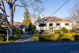 Photo 1: 1570 Arrow Road in VICTORIA: SE Mt Doug Single Family Detached for sale (Saanich East)  : MLS®# 419210