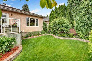 Photo 36: 13515 101 Avenue in Edmonton: Zone 11 House for sale : MLS®# E4184491