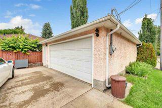 Photo 40: 13515 101 Avenue in Edmonton: Zone 11 House for sale : MLS®# E4184491