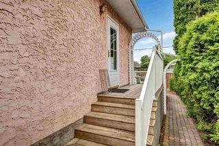 Photo 39: 13515 101 Avenue in Edmonton: Zone 11 House for sale : MLS®# E4184491