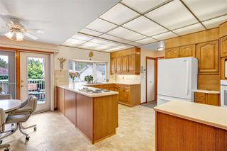 Photo 11: 13515 101 Avenue in Edmonton: Zone 11 House for sale : MLS®# E4184491