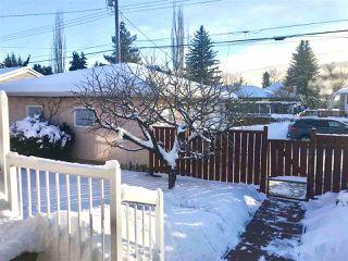 Photo 29: 13515 101 Avenue in Edmonton: Zone 11 House for sale : MLS®# E4184491