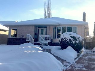 Photo 1: 13515 101 Avenue in Edmonton: Zone 11 House for sale : MLS®# E4184491