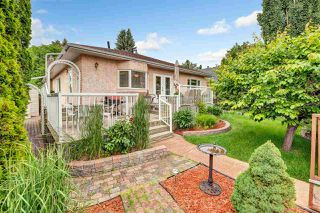 Photo 35: 13515 101 Avenue in Edmonton: Zone 11 House for sale : MLS®# E4184491