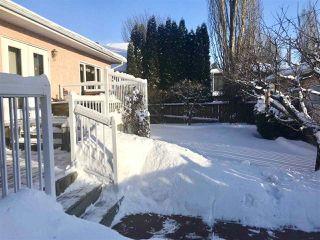 Photo 30: 13515 101 Avenue in Edmonton: Zone 11 House for sale : MLS®# E4184491