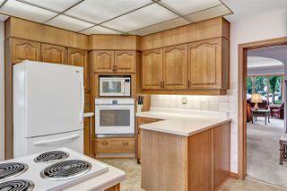 Photo 13: 13515 101 Avenue in Edmonton: Zone 11 House for sale : MLS®# E4184491